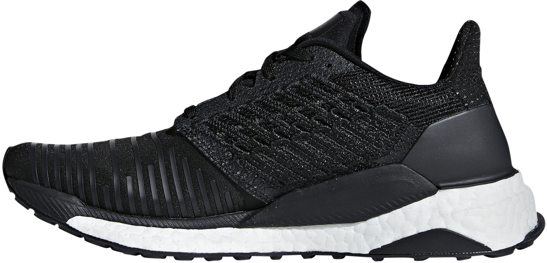 218c409d34 adidas Solar Boost Running Shoes Women black at Bikester.co.uk